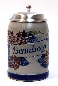 3015-12 Personalized Beer Stein