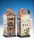 King 3D Arthur's Castle Beer Stein