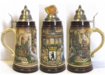 Thewalt 1893 Berlin Beer Stein
