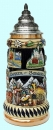 King Bayern Beer Stein 10% Discount