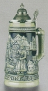 Zoeller & Born Bavaria Panorama Beer Stein