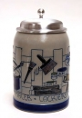 Girmscheid Maler Lackierer-Painter Varnisher Beer Stein