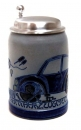Girmscheid KFZ Mechaniker-Car Mechanic Beer Stein