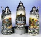 King Grotto Beer Stein
