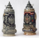 King Austria Beer Stein