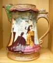 Burgess & Leigh Coronation Pitcher
