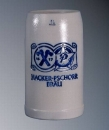 Hacker Pschorr Beer Stein