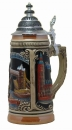 Zoeller & Born London Beer Stein