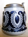 Marzi & Remy Beer Stein