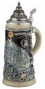 King Official Hofbräuhaus Relief Stein