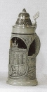 Thewalt 1893 Berlin Beer Stein 10% Discount