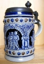 Thewalt Peter Duemler Collectors Beer Stein