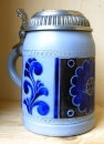 Salt Glazed Beer Stein